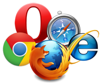 Browsers Icon