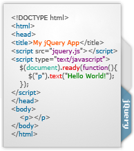 jQuery Document Sample