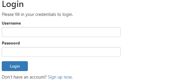 registration and login form in php and mysqli with validation code free download